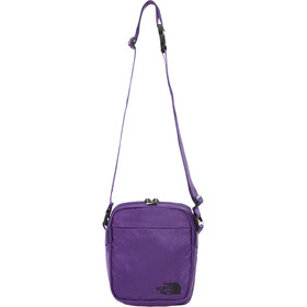 The North Face Convertible Shoulder Bag hero purple/tnf black